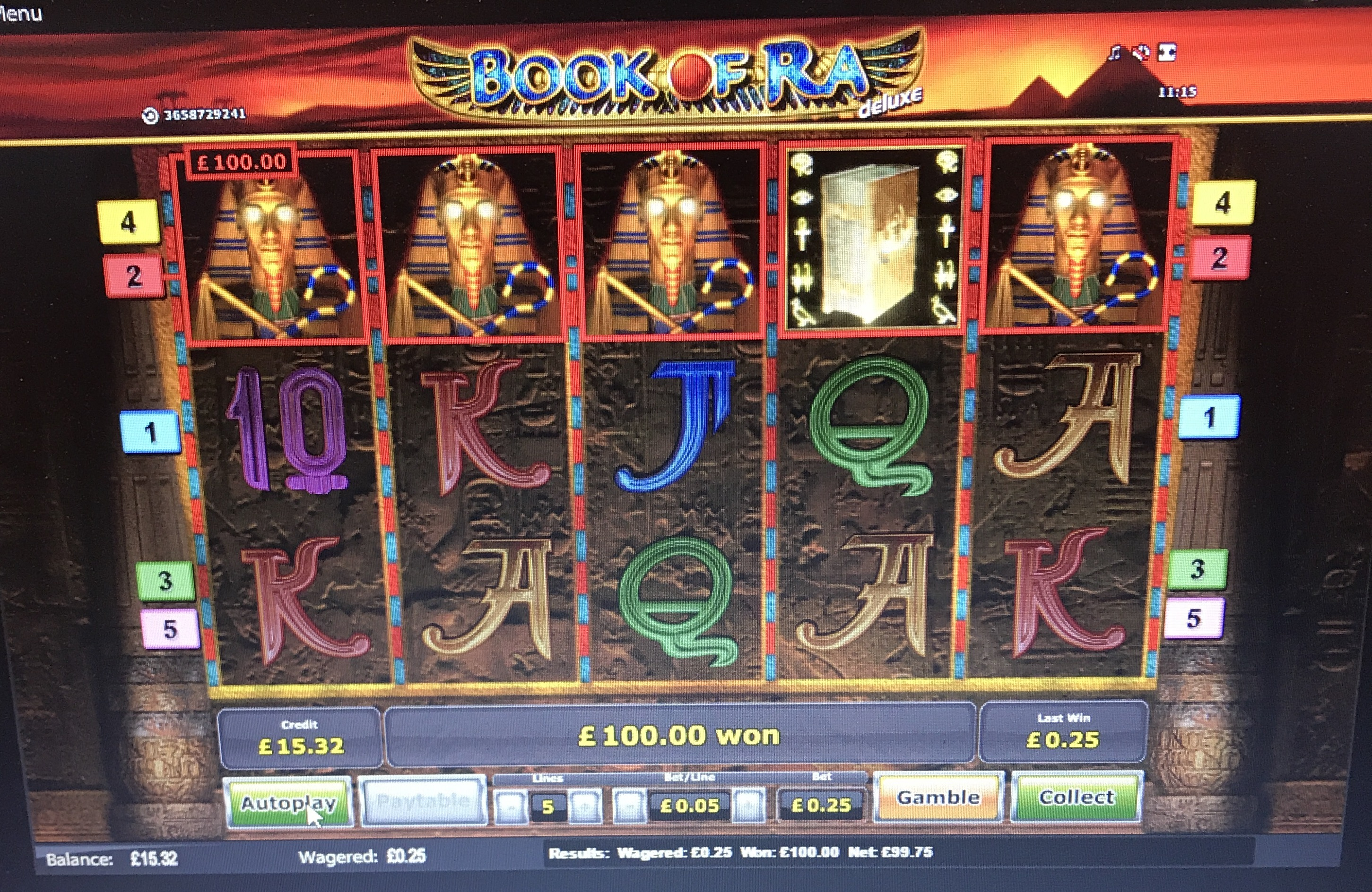 online casino sites book of ra 3