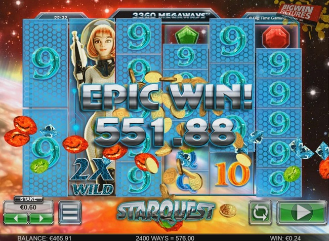 star casino online spiel quest