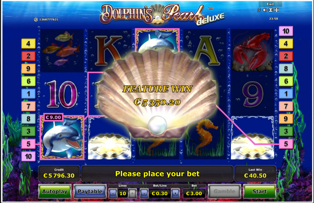 Dolphins Pearl Deluxe BIGGEST WIN EVER!.PNG