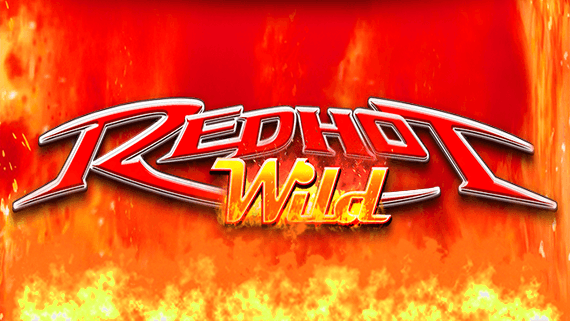 New BarCrest Slot: Red Hot Wild
