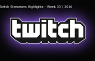 Twitch highlights - Week 33