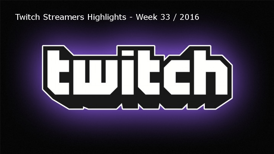 Twitch streamers biggest wins - Week 33