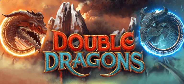 New Slot: Double Dragons (Yggdrasil)