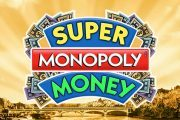 Four heroes, one bullet, one mission: Super Monopoly Money.