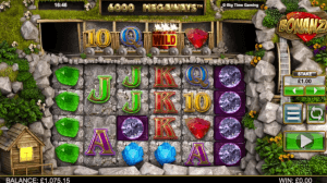 Bonanza Online Spilleautomat - Big Time Gaming - Rizk Casino