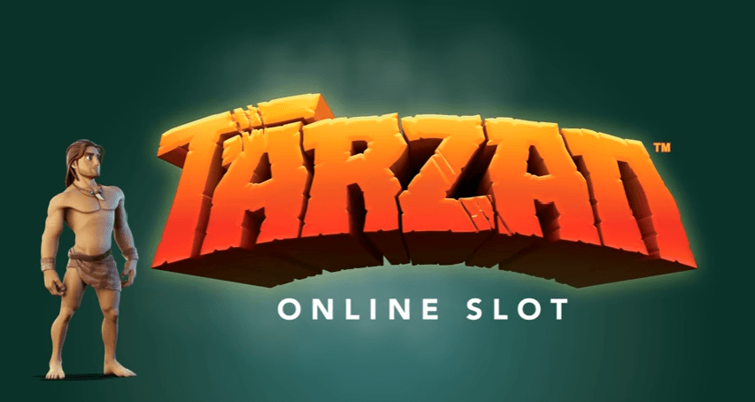 New Slot: Tarzan (Microgaming)