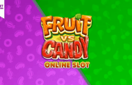 New Slot: Fruit vs Candy (Microgaming)