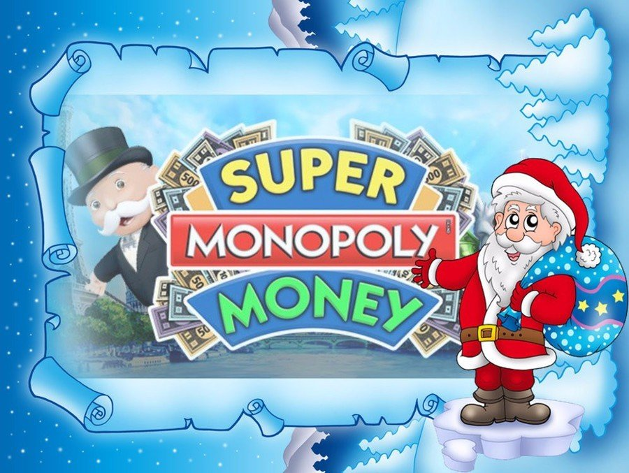 Super Monopoly Money Bullet - Conclusion