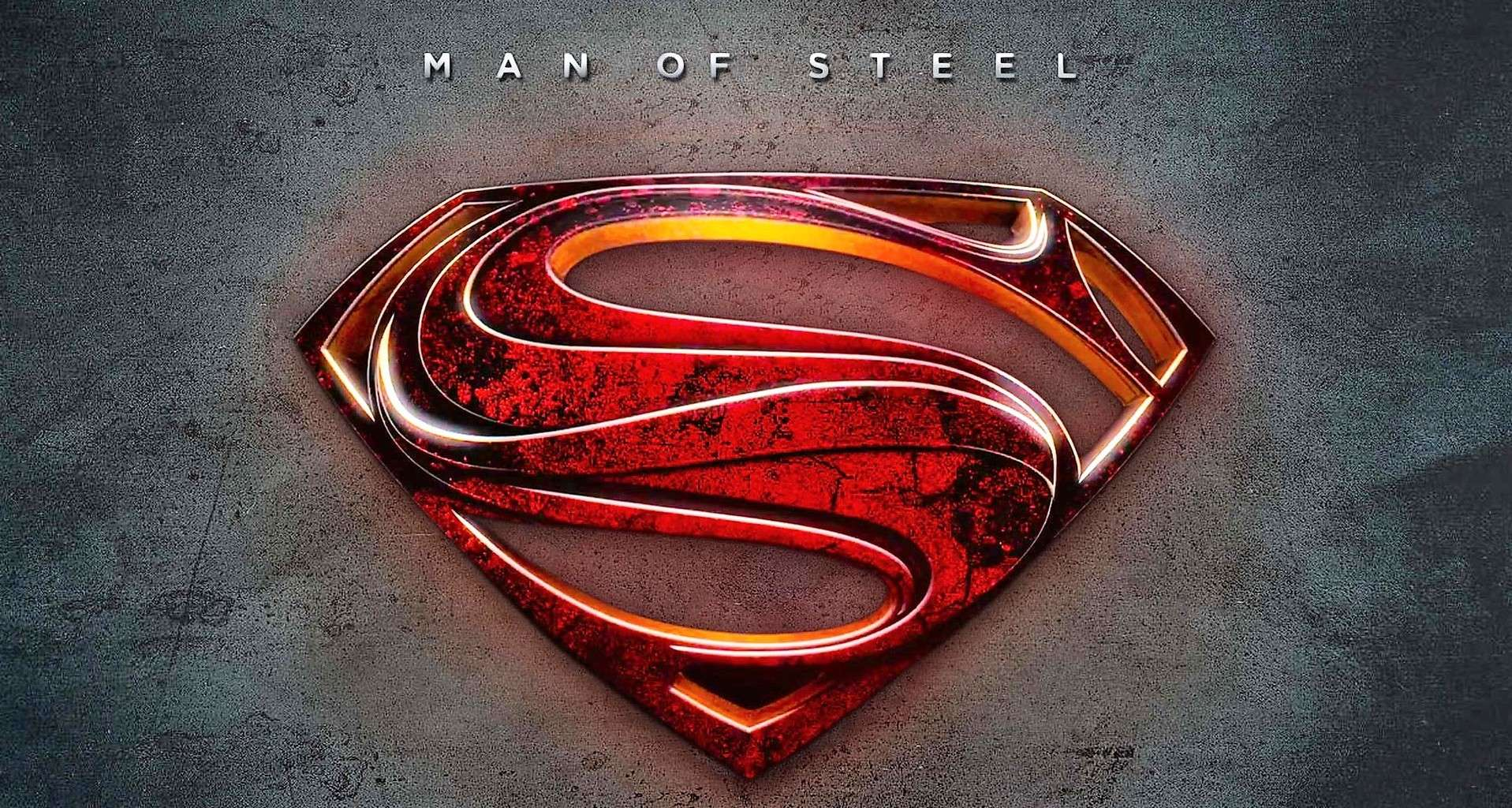 New Slot: Man Of Steel (Playtech)