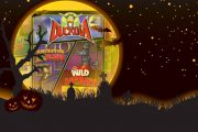 New Slot: Count Duckula (Blueprint Gaming)