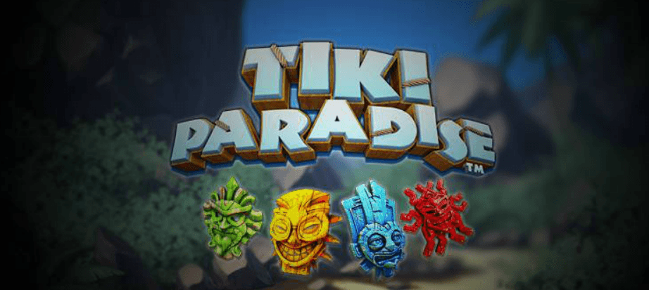 Tiki Paradise (Playtech)