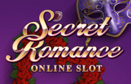New Slot: Secret Romance (Microgaming)