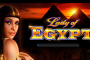 New Slot: Lady of Egypt (WMS)