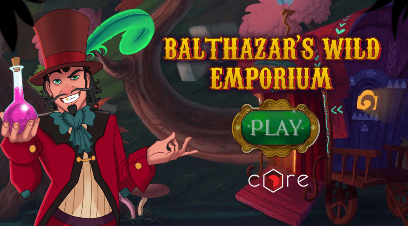 Balthazar's Wild Emporium (CORE GAMING) Review