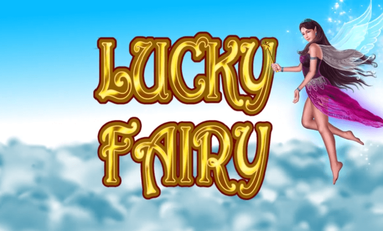 New Slot: Lucky Fairy (Sigma Gaming)