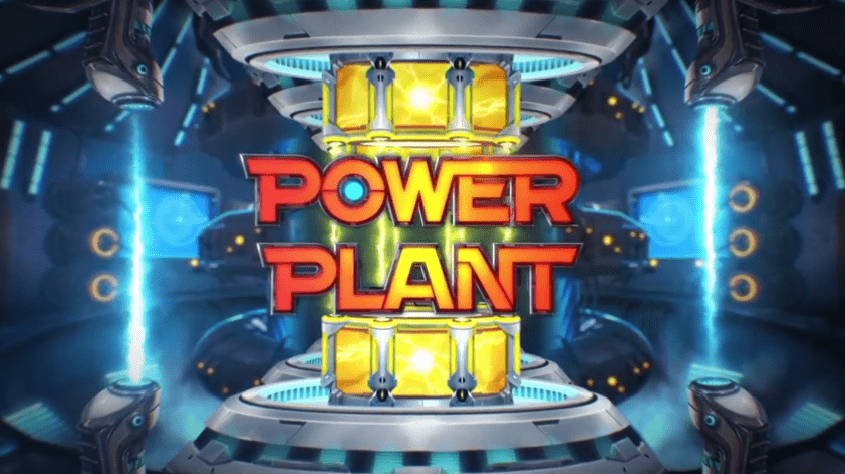 New Slot:Power Plant (Yggdrasil) Review