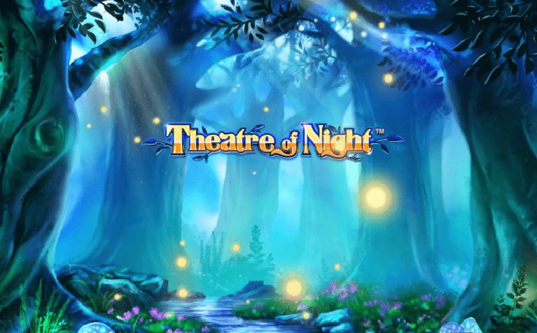 New Slot: Theatre of Night (NextGen Gaming) Review