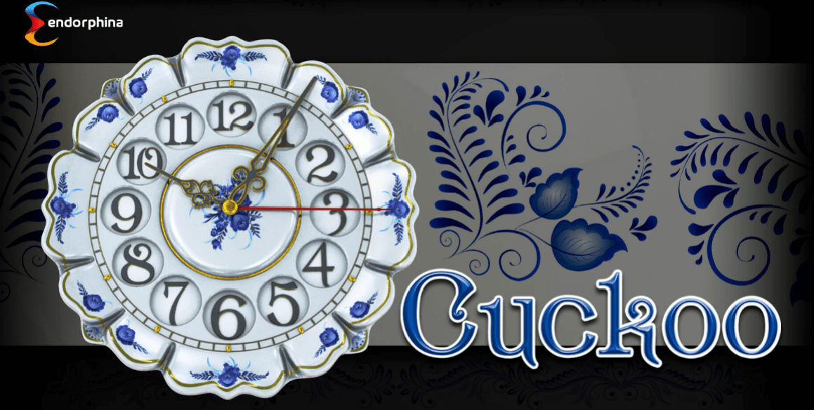 New Slot: Cuckoo (Endorphina) Review