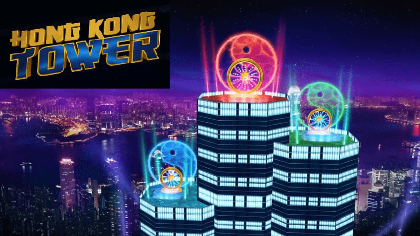 New Slot: Hong Kong Tower (ELK) Review
