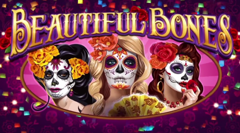 Beautiful Bones Slot Review