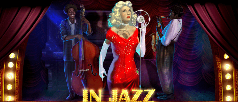 New Slot: Review In Jazz (Endorphina)