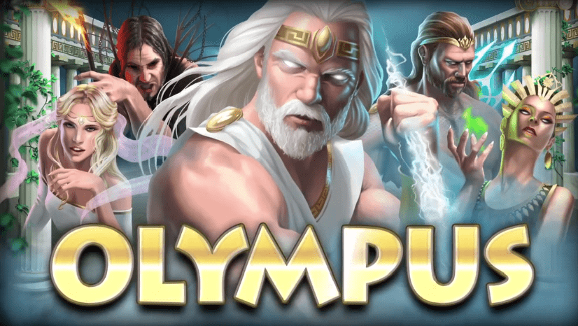 Olympus Slot Machine Online ᐈ Genesis Gaming™ Casino Slots