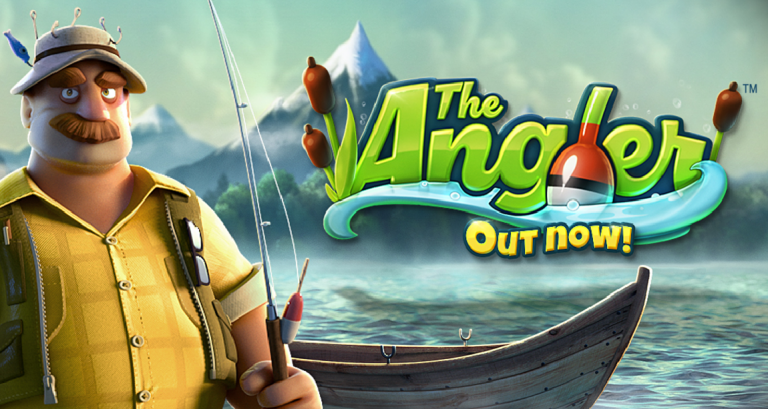 New Slot: The Angler Review (Betsoft)