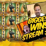 biggest casino wins on stream - week 25 super mega wins