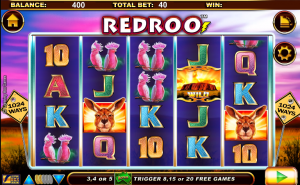 Radroo slot games symbols play free