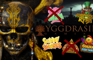 Yggdrasil Gaming Crash!