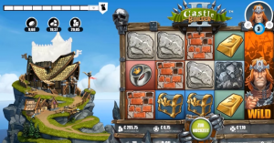 Castle Builder II online slot free to play