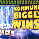 Community Biggest wins #31