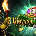 Giovanni's Gems casino slot game