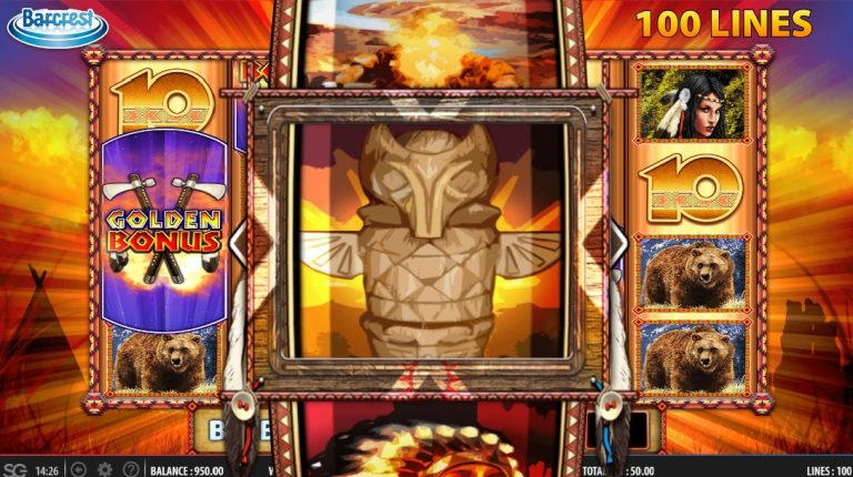 Expanding Wild online slot play free