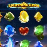Lightning Gems slot review free play