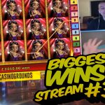 casino streamers biggest slot wins on stream