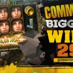 Community biggest slot wins part 29