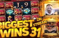 BIGGEST CASINO WINS ON STREAM – WEEK 31 / 2017