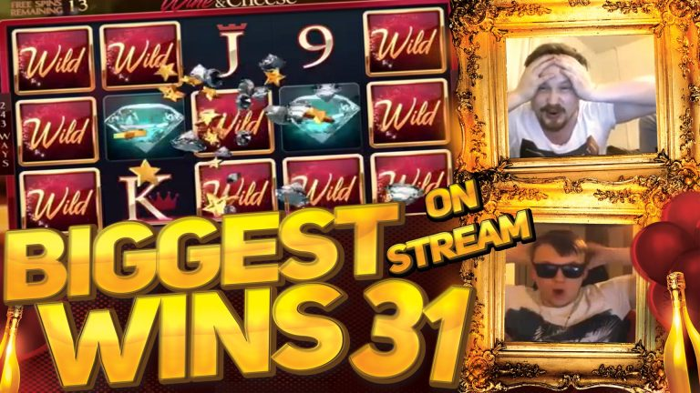streamers biggest wins week 31 of 2017