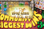 Community biggest slot wins Part 36