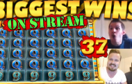 Casino Streamers Biggest Wins – WEEK 37 / 2017