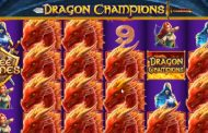 New Slot Review Dragon Champions