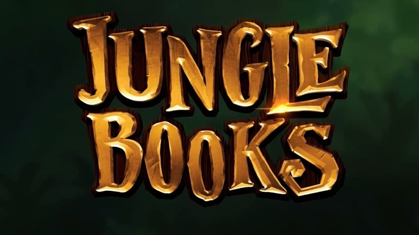 Jungle Books Slot Machine Online ᐈ Yggdrasil™ Casino Slots