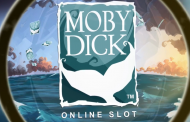 Casino Streamers Review Moby Dick Slot