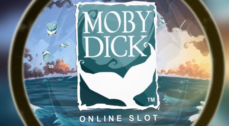 Moby Dick slot review free play
