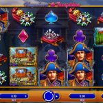 Napoleon & Josephine slot review free play