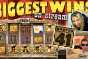 Casino Streamers Biggest Wins – Week 41 / 2017