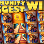 Community biggest slot wins Part 41