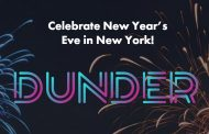 Win a New Year's weekend in the Big Apple with Dunder