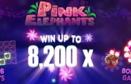 New Slot Review Pink Elephants